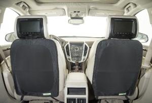 2 Pack Premium Car Seat Back Protector